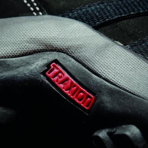 adidas Brushwood - Chaussures Homme - noir sur campz.fr ! À Vendre Livraison Gratuite DoVGmoPIul